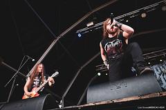 20190810 - Repulsive Vision | Festival Vagos Metal Fest @ Quinta do Ega