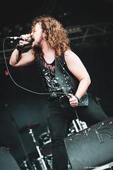 20190810 - Midnight Priest   Festival Vagos Metal Fest @ Quinta do Ega