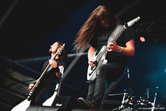 20190810 - Letters From The Colony | Festival Vagos Metal Fest @ Quinta do Ega