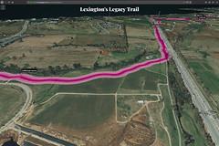 Lexington's Legacy Trail