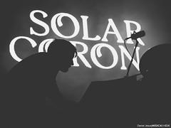 20190808 - Solar Corona | Sonicblast Moledo