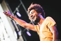 20190814 - Bed Legs   Festival Vodafone Paredes de Coura'19 @ Praia Fluvial do Taboão