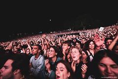20190814 - Parcels | Festival Vodafone Paredes de Coura'19 @ Praia Fluvial do Taboão
