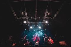 20190816 - Connan Mockasin   Festival Vodafone Paredes de Coura'19 @ Praia Fluvial do Taboão