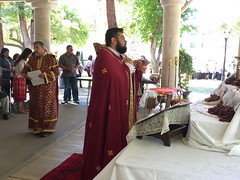"2019 Blessing of the Grapes • <a style=""font-size:0.8em;"" href=""http://www.flickr.com/photos/124917635@N08/48572487197/"" target=""_blank"">View on Flickr</a>"