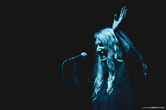 20190817 - Patti Smith | Festival Vodafone Paredes de Coura'19 @ Praia Fluvial do Taboão