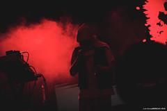 20190817 - Kamaal Williams | Festival Vodafone Paredes de Coura'19 @ Praia Fluvial do Taboão