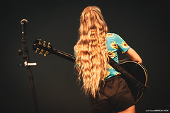 20190817 - Alice Phoebe Lou | Festival Vodafone Paredes de Coura'19 @ Praia Fluvial do Taboão