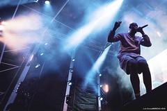 20190817 - Freddie Gibbs & Madlib | Festival Vodafone Paredes de Coura'19 @ Praia Fluvial do Taboão