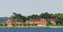 Hart Island, The Bronx