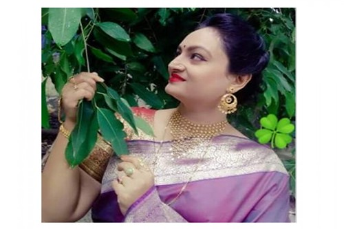 হাসিনা রহমান সিমু