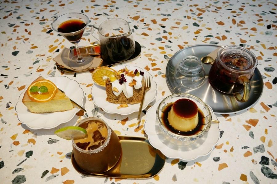 [龜山美食]鹿麓復古五金專門店.Rulu Café 甜點咖啡&復古五金複合式經營~大湖紀念公園對面.鄰近林口長庚醫院 @VIVIYU小世界