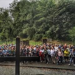 Way of the Cross #Lourdes #ORP #pellegrinaggiodiocesano2019
