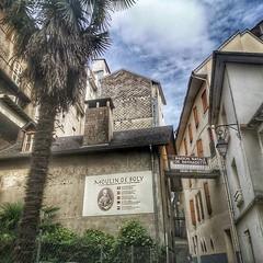 Casa natale di Bernadette #Lourdes #ORP #pellegrinaggiodiocesano2019