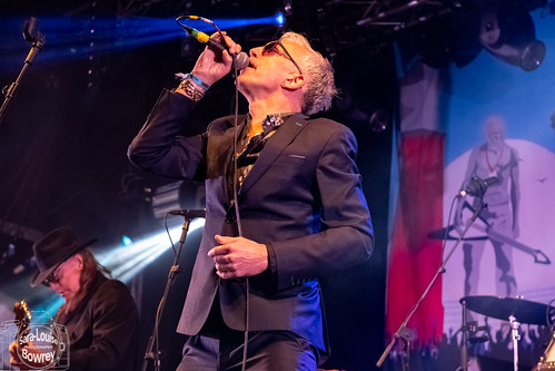 Alabama 3 at Watchet Festival 2019
