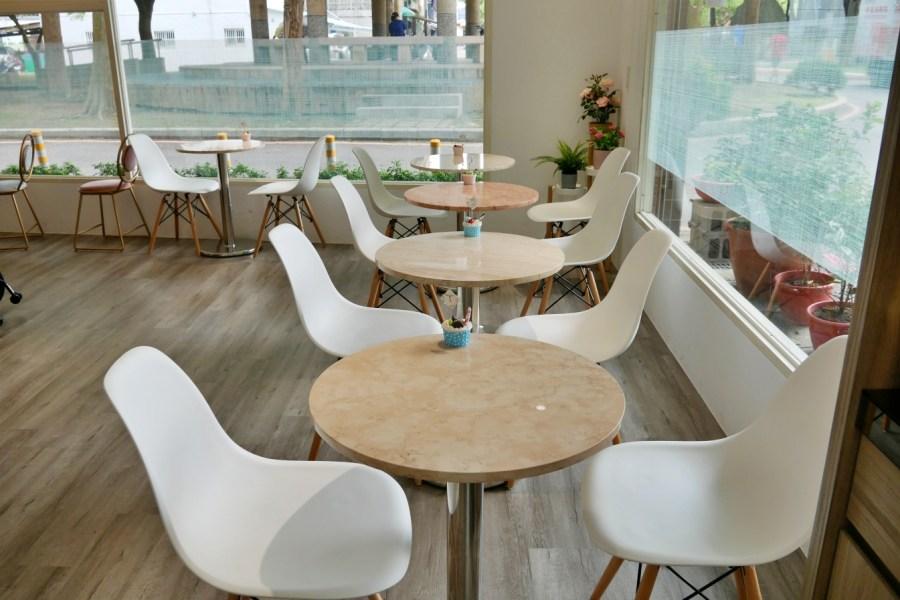 [龜山美食]Lovejoylife Cafe甜點廚房|龜山後街咖啡館~巷弄之中寧靜下午茶好去處 @VIVIYU小世界
