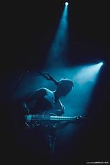 20190910 - Drahla @ Musicbox Lisboa