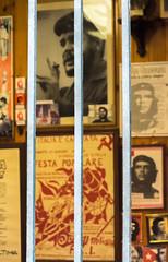 Los Caminos tortuosos del Che: IV entre rejas
