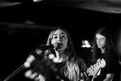 Charlotte & The Harlots @ Valve Bar, Sydney, 19th Sep 2019