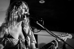 Mimi The Desert Pearl @ Valve Bar, Sydney, 19th Sep 2019