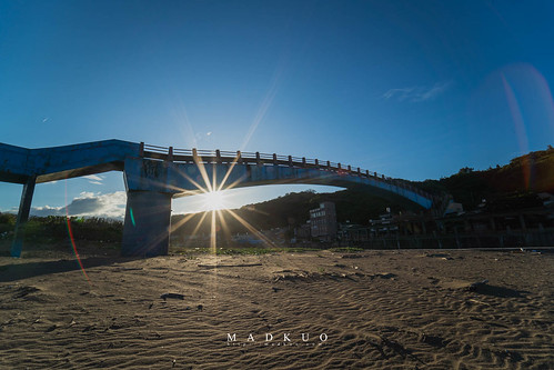 員潭溪景觀橋