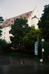 Rainy Ingolstadt IV