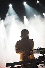 20191001 - Nick Murphy @ Coliseu dos Recreios
