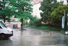 Rainy Ingolstadt III