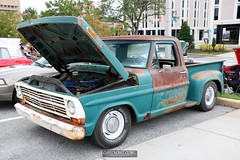 Cars & Stars All American Car & Truck Show 20190914_0043