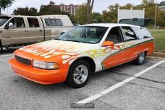Cars & Stars All American Car & Truck Show 20190914_0075