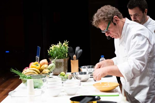 5ª Feira de Turismo (prévias)- aula-show com o chef Claude Troisgros (3)