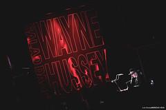 20191005 - Wayne Hussey (The Mission) @ RCA Club