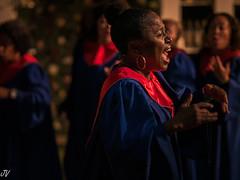 ABC gospel choir