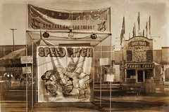 Speed Pitch -- Kids Prize every time