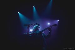 20191010 - Margarida Falcão @ Musicbox Lisboa
