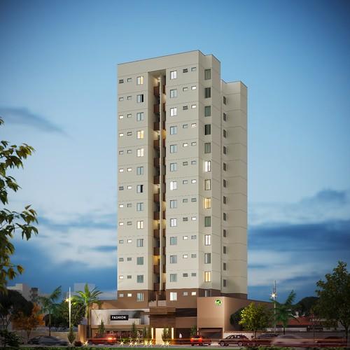 Noronha 1100 Residence