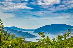 Lago d'Iseo 2019 - Zone