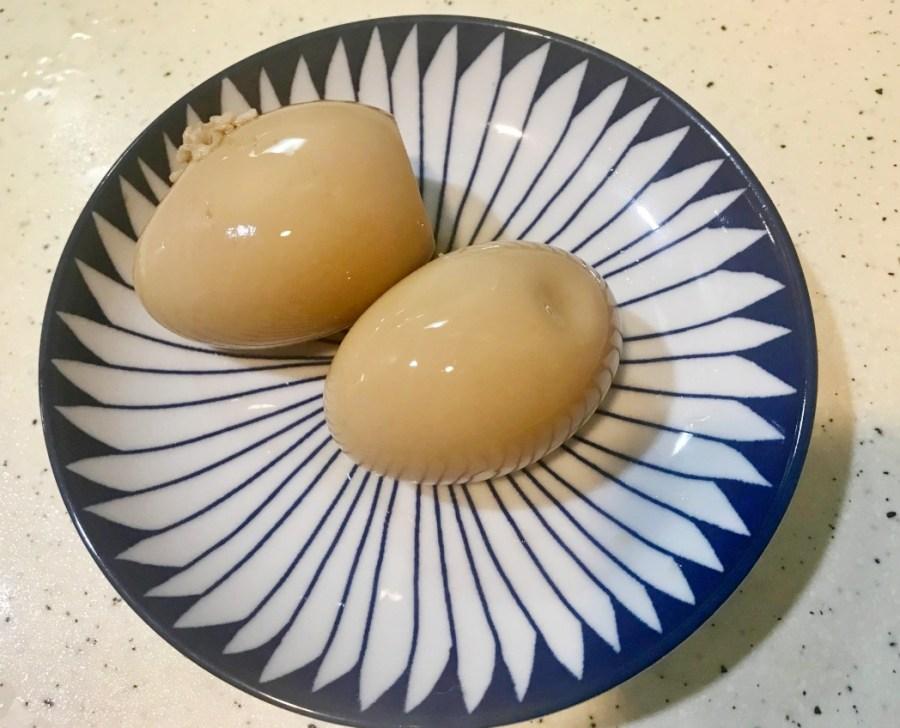 [烹飪]日式糖心蛋/溏心蛋作法一次就成功|不會失敗的省錢自製半熟蛋 @VIVIYU小世界