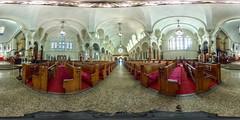 Church of St Luke and St Matthew