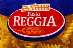 Pasta Reggia - Fusilli