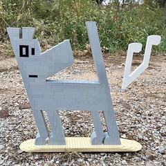 MOC: Mambo Farting Dog