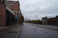 Pacific Ave