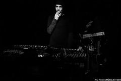 2019 - 10 - 25 - concerto - Ghost Hunt @ Sabotage