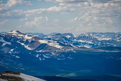 Mount Evans Wilderness, Colorado