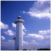 Photo:Higashi-hennazaki Lighthouse, 平安名埼灯台 By