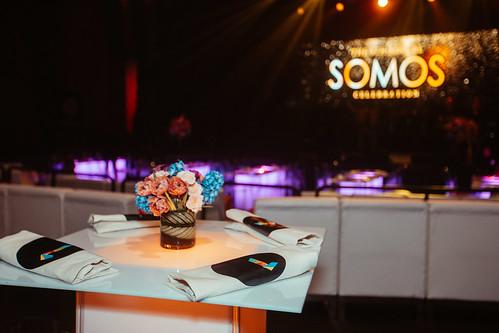 SOMOS LOUD Gala 2019