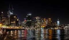 Sydney City Nights