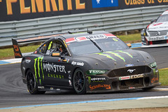 Cameron Waters Michael Caruso Tickford Ford Mustang GT