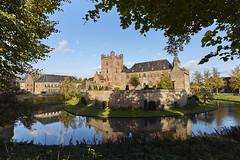 Kasteel Huis Bergh, 's Heerenberg, Holland