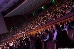 2019 - 11 - 07 - concerto - The Divine Comedy @ Aula Magna